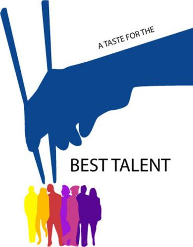Choosing the best talent!!!